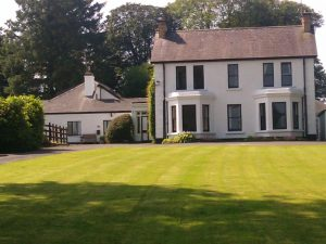 Ardeen House, Ramelton, Donegal, Ireland, Bike Tour accommodation