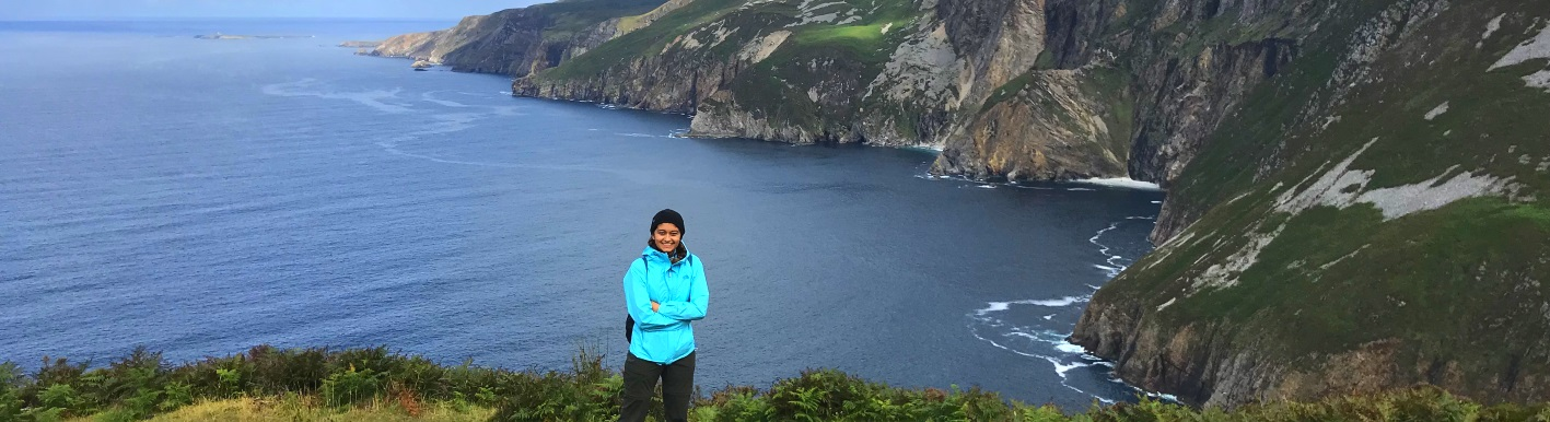 Hike and Bike Ireland