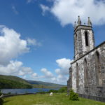 Poisoned Glen. Highlights of the Highlands Cycling Tour Donegal Ireland