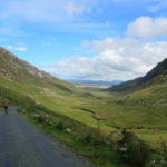 Granny Valley Highlights of the Highlands cycling tour Ireland by Bike
