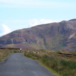 Cycling near Glencolmcille Ireland by Bike Cycling and Walking tours Carrick County Donegal