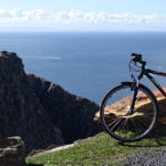Self guided cycling holiday in Donegal Ireland