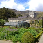 Ireland by Bike Backroads and Beyond Hiking and Biking tour at Glenveagh Castle