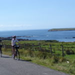 Malinbeg Donegal Highlights of the Highlands cycling tour with Ireland by Bike