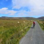 Highlights of the Highlands cycling tour Glencolmcille Donegal Ireland by Bike