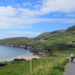 Self-guided Cycling west of Killybegs Ireland by Bike