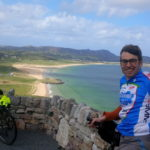 Cycling holiday, Fanad Peninsula, Donegal, Ireland with Ireland by Bike