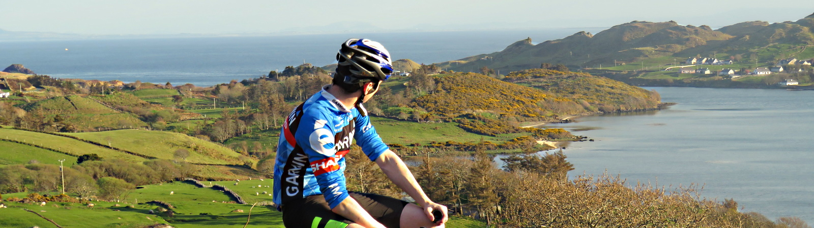 Donegal one day cycling tour