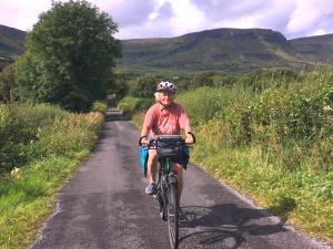 Self Guided cycling tour in Glenade Valley, Leitrim, Ireland