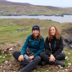 Walking and cycling in Donegal with local company Ireand by Bike cycling and walking tours.