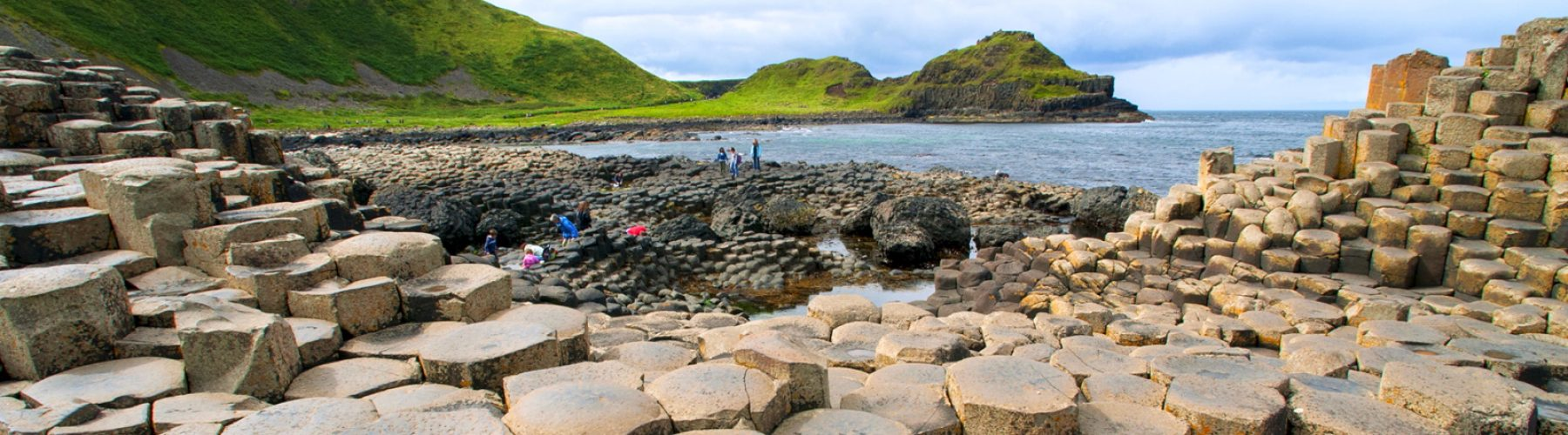 Giants Causeway Cycling Holiday